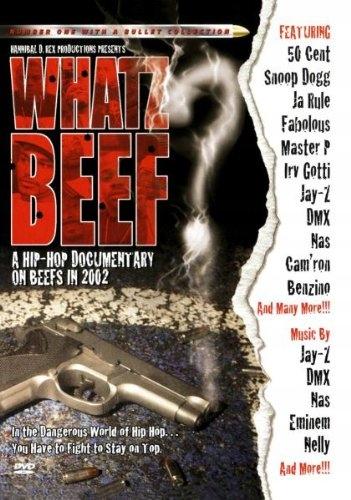 DVD Documentary Whatz Beef?