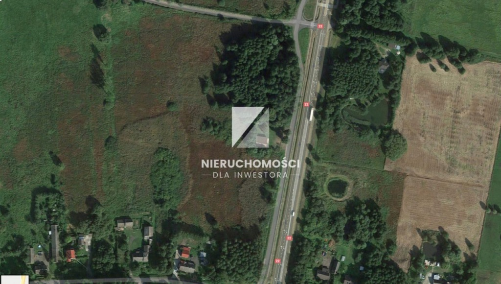 Działka, Bolemin, Deszczno (gm.), 32000 m²