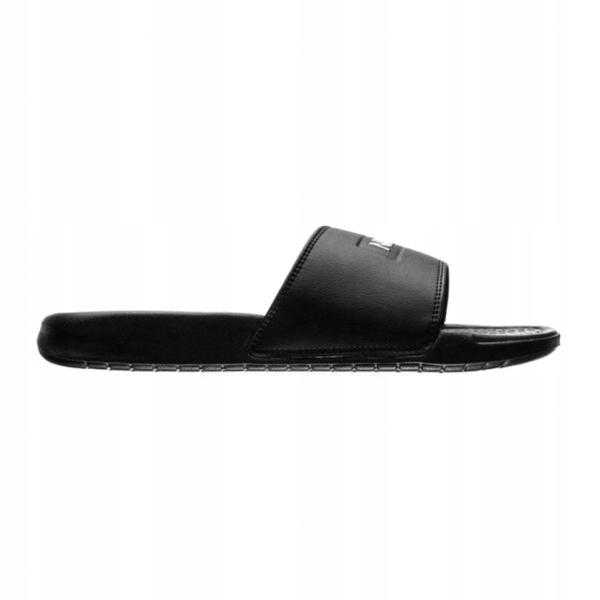 Klapki Nike Benassi JDI AR8628-001 rozm 41 1/3