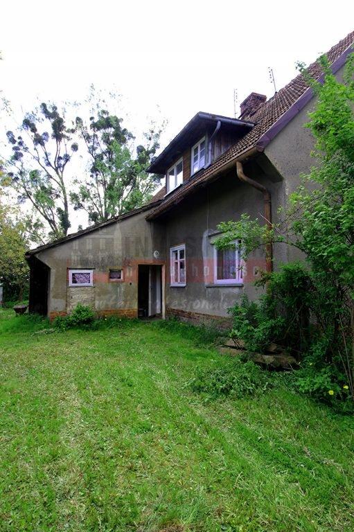 Działka, Budzów, Gorzów Śląski (gm.), 2200 m²