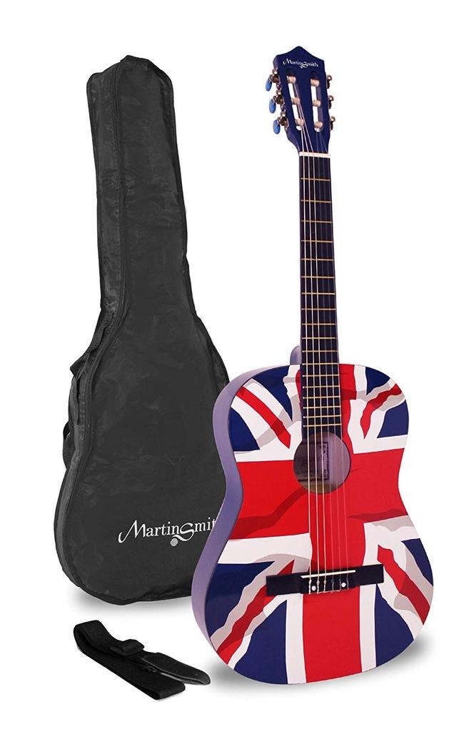 Gitara aktustyczna Martin Smith