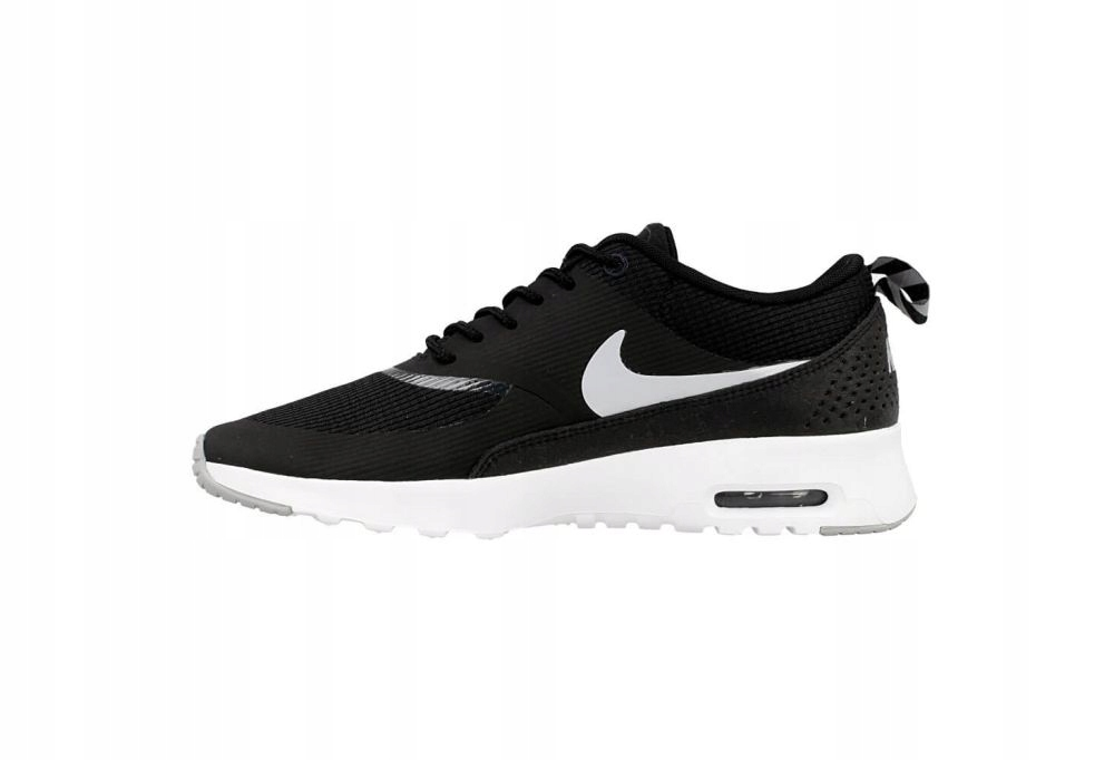 Buty Damskie Nike Air Max 87 Thea 599409 007 Czarne, NIKE