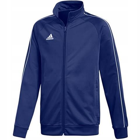 adidas JR Core 18 Bluza Treningowa 577 : - 164 cm