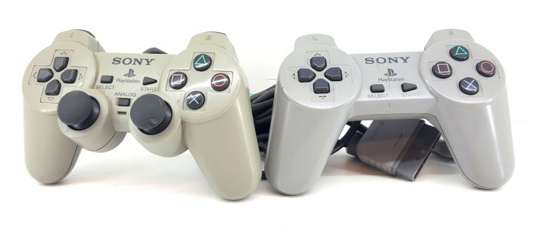 PADY DO SONY PLAYSTATION PSX SCPH-1080 SCPH-1200