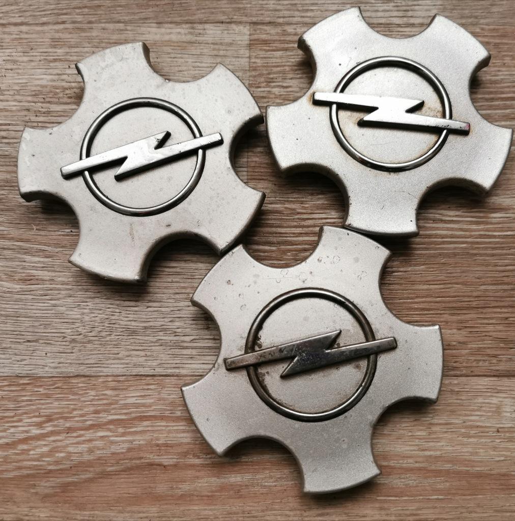 Dekielki Opel 90468692