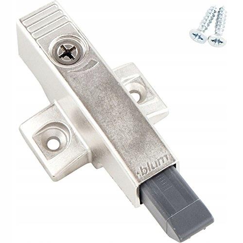 BLUM Odbojnik/spowalniacz gumowy 25 mm