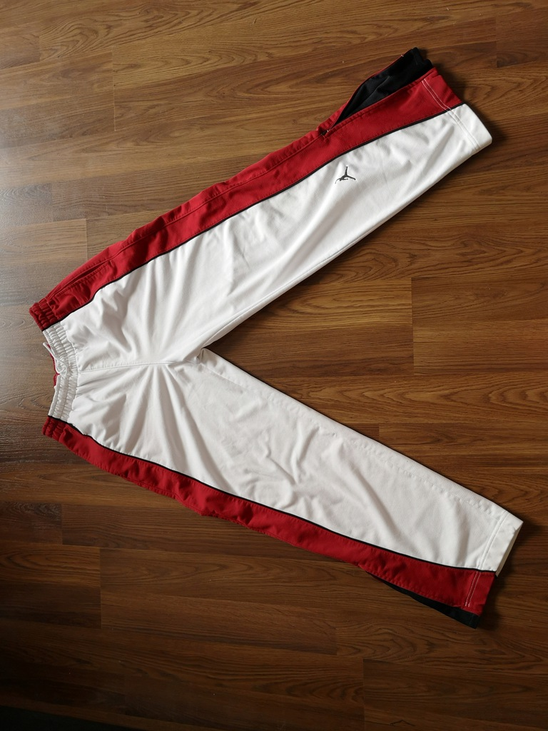 Spodnie dresowe JORDAN na 178 cm