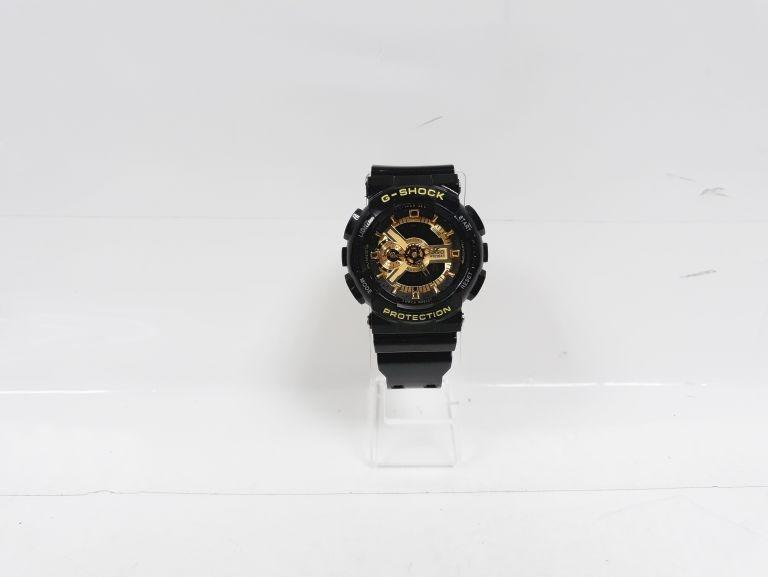 Zegarek G Shock Ga 110a 2594 Replika 8236124444 Oficjalne Archiwum Allegro