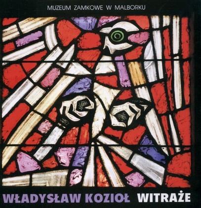 Władysław Kozioł WITRAŻE