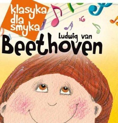 KLASYKA DLA SMYKA Beethoven CD