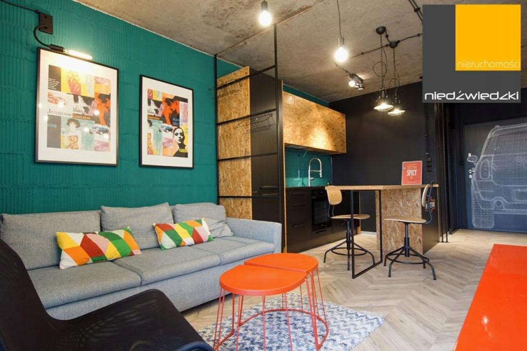 Mieszkanie, Września, Września (gm.), 37 m²