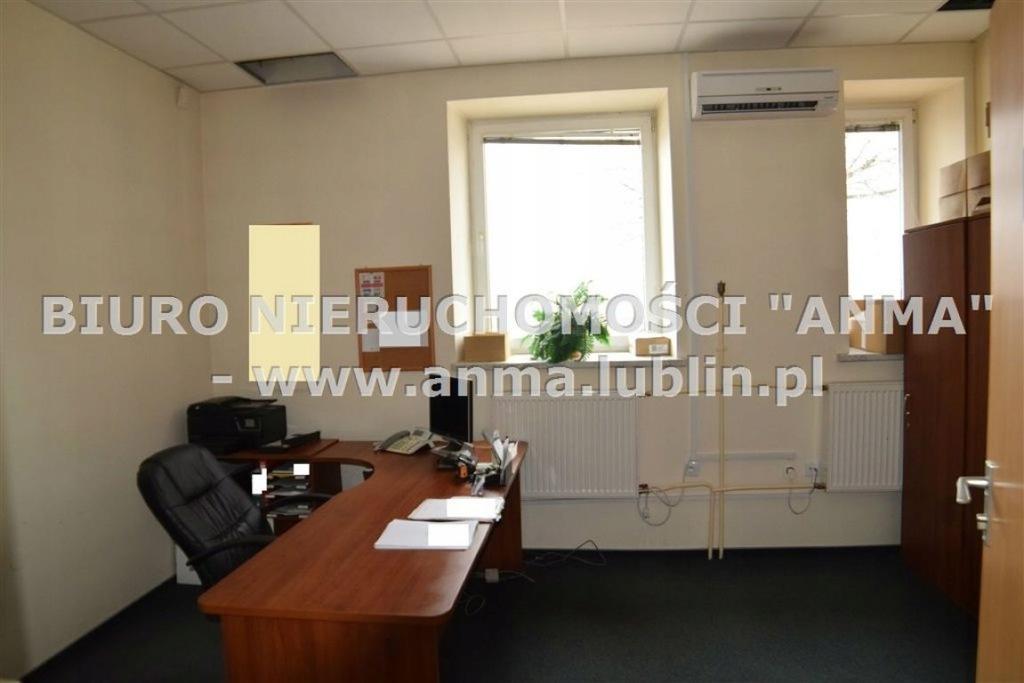 Magazyny i hale, Lubartów, 1000 m²
