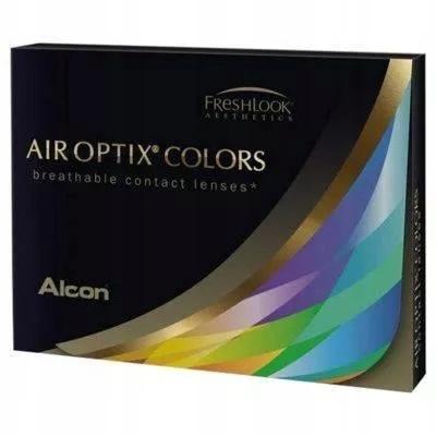 AIR OPTIX COLORS Soczewki kontaktowe