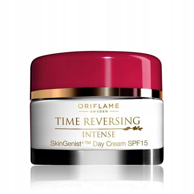 Krem Time Reversing Intense SkinGenistII -Oriflame