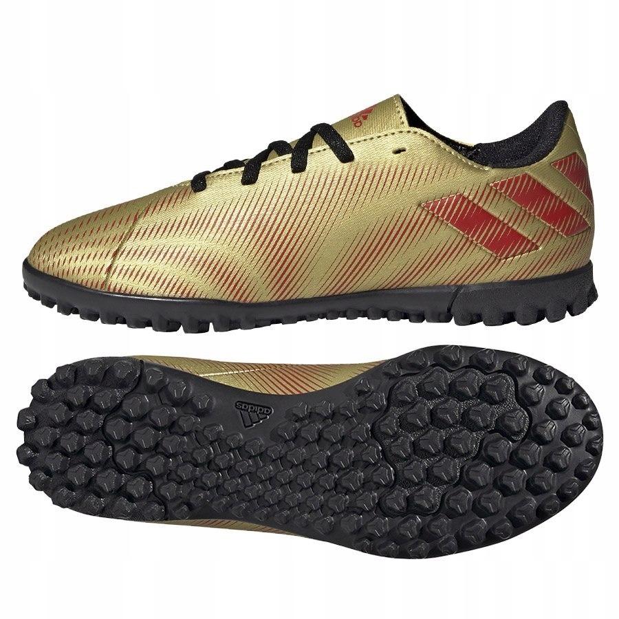 Buty piłkarskie chłopięce adidas Nemeziz Messi 38