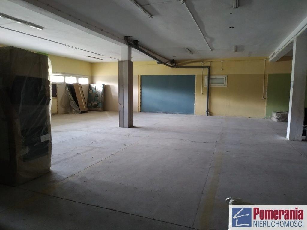 Magazyny i hale, Szczecin, Centrum, 1350 m²