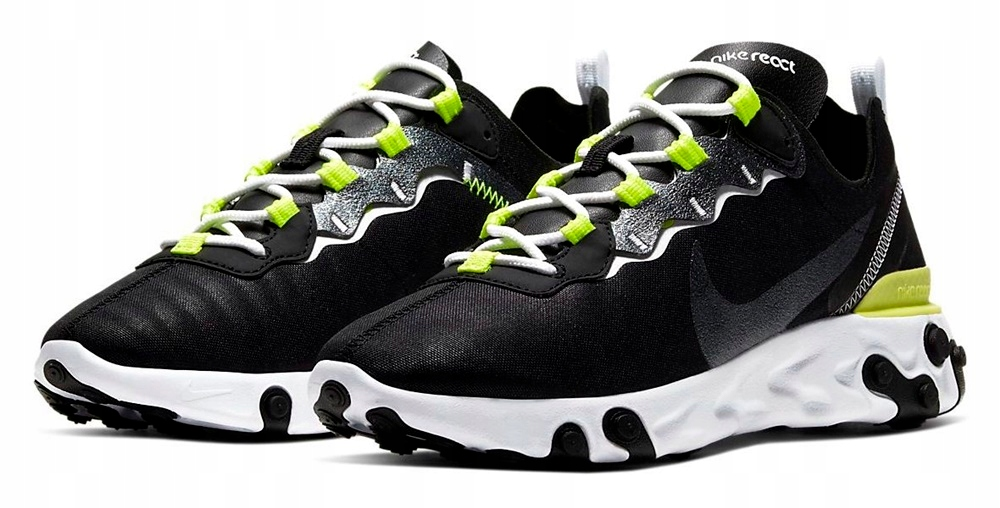 Damskie buty Nike React Element 55 SE 40,5