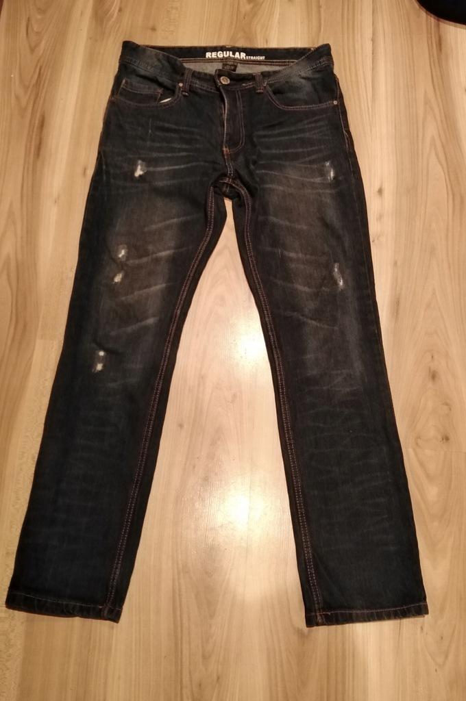 Spodnie Jeans Vintage W32L32