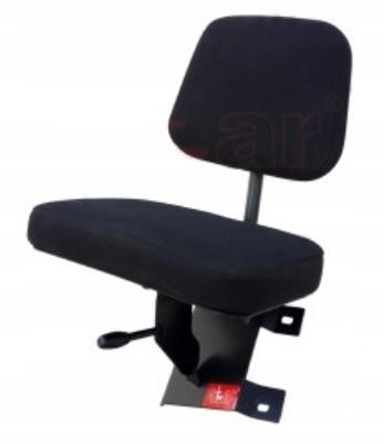 Siedzenie pasażera Zetor PROXIMA FORTERRA