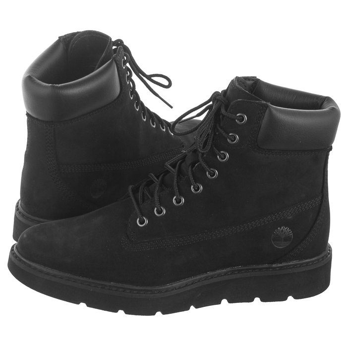 Buty Timberland Kenniston 6 In Boot A15TM Czarne