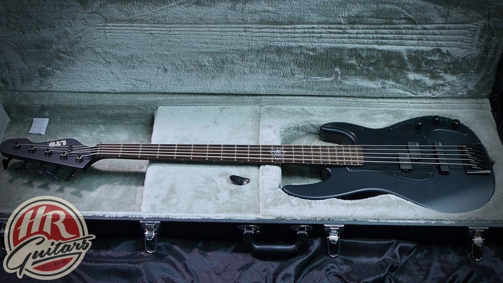 ESP LTD Orion-5 BLKS