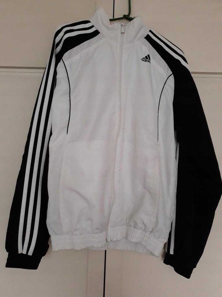 Adidas kurtka wiatrówka