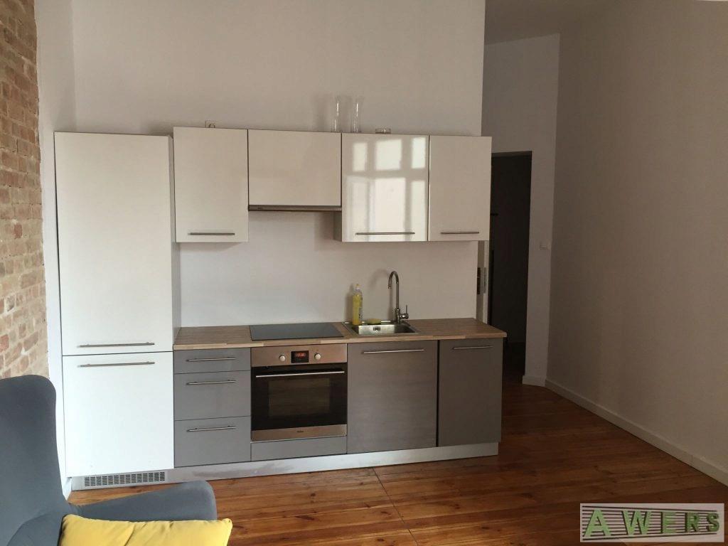 Mieszkanie, Poznań, Wilda, 50 m²