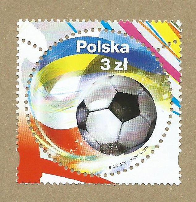 Fi 4422 ** UEFA Euro 2012