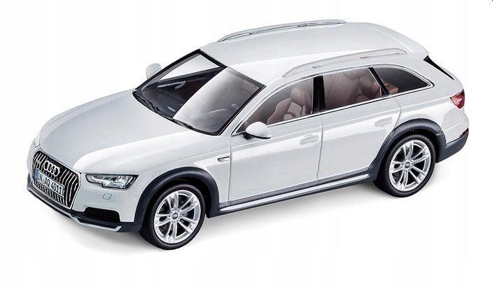 Audi A4 Allroad Quattro 2016 1 43 Spark 5011504623 8955868899 Oficjalne Archiwum Allegro