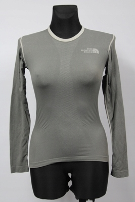 THE NORTH FACE * SUMMIT SERIES * LONG SLEEVE *S/M