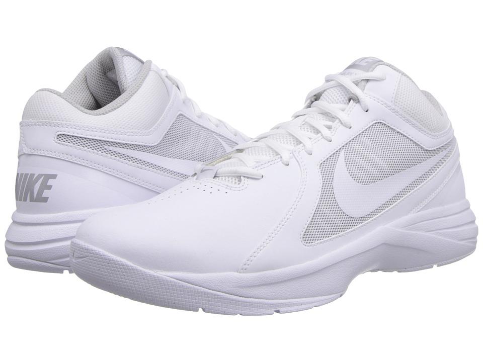 Buty Nike Overplay 637382-101 r. 45|OKAZJA