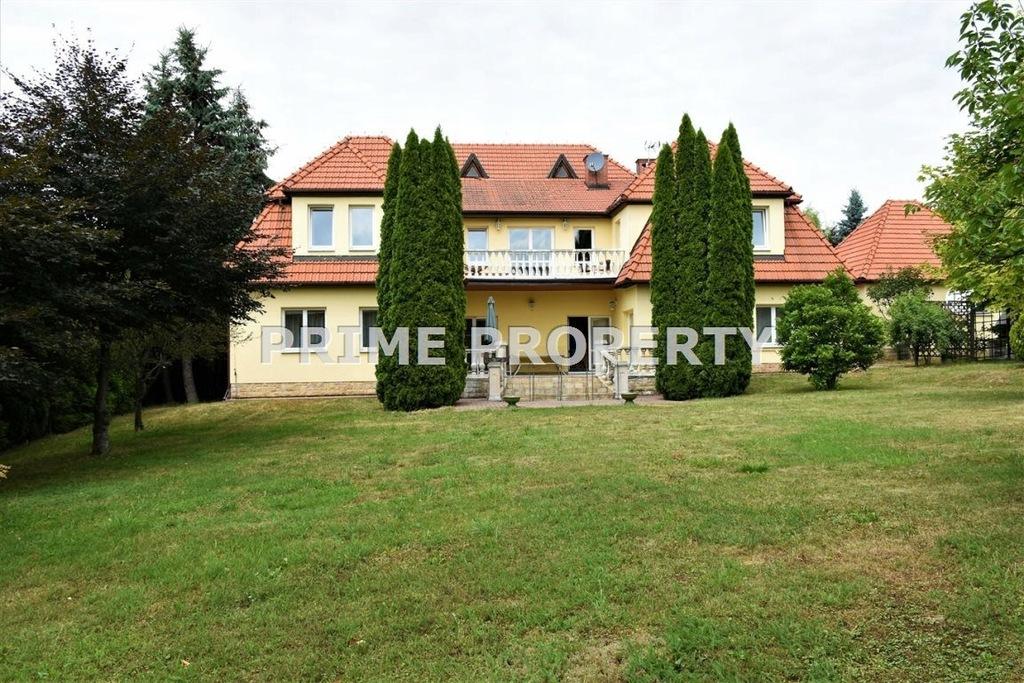 Dom na wynajem Zielonki, krakowski, 495,00 m²