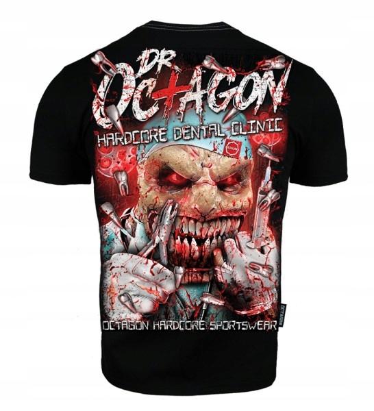 Koszulka T-shirt Octagon Dr Octagon 2019 r.M