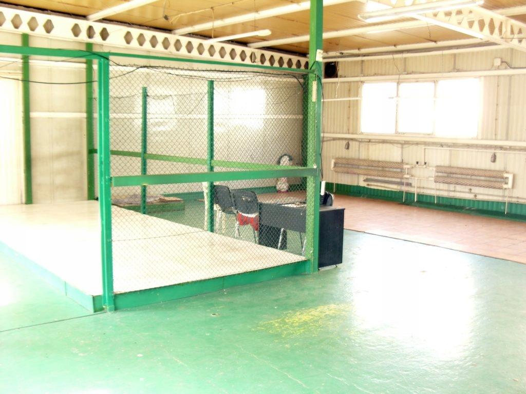 Hala magazynowa - Raszyn, pruszkowski, 325,00 m²