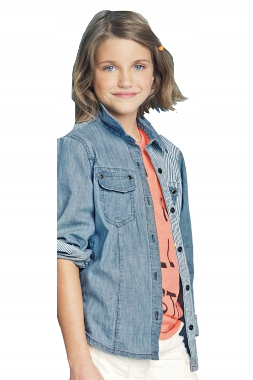 Next Koszula Jeans 10l./140