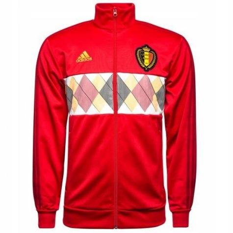 Bluza Adidas Belgia red size 3XL