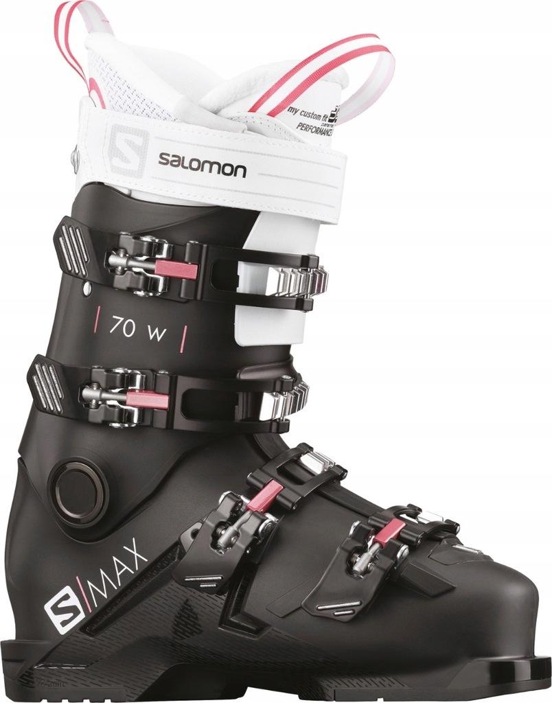 Buty Salomon S Max 120 405476