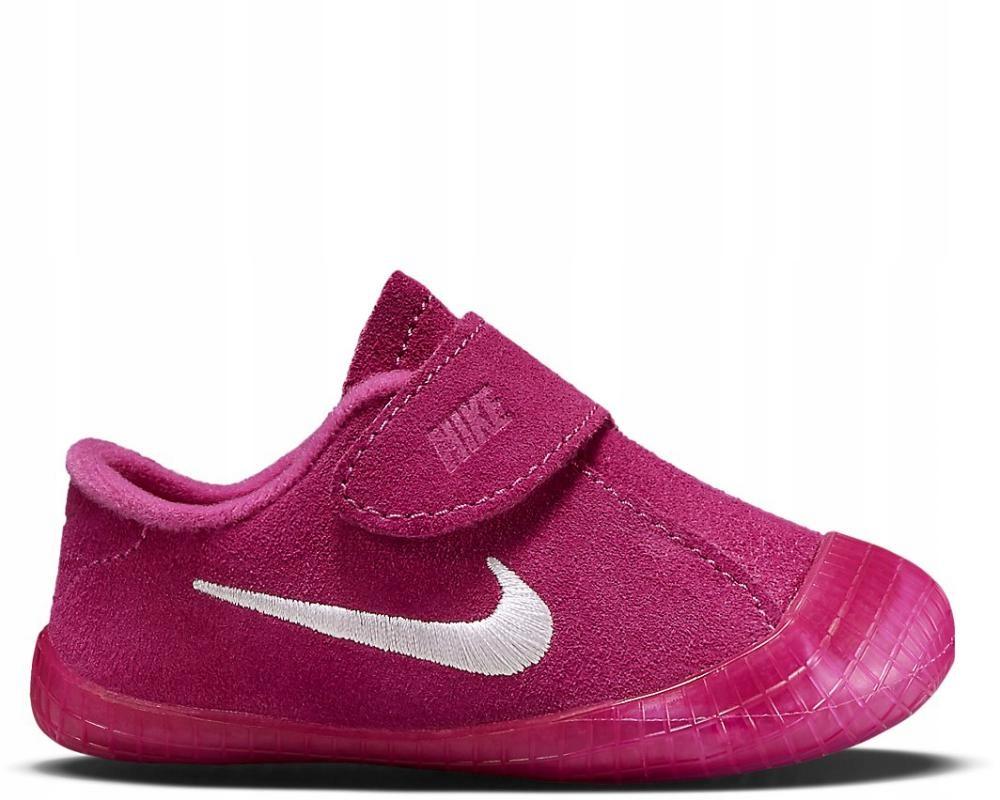Nike FIRST buciki niemowlęce WAFFLE na prezent