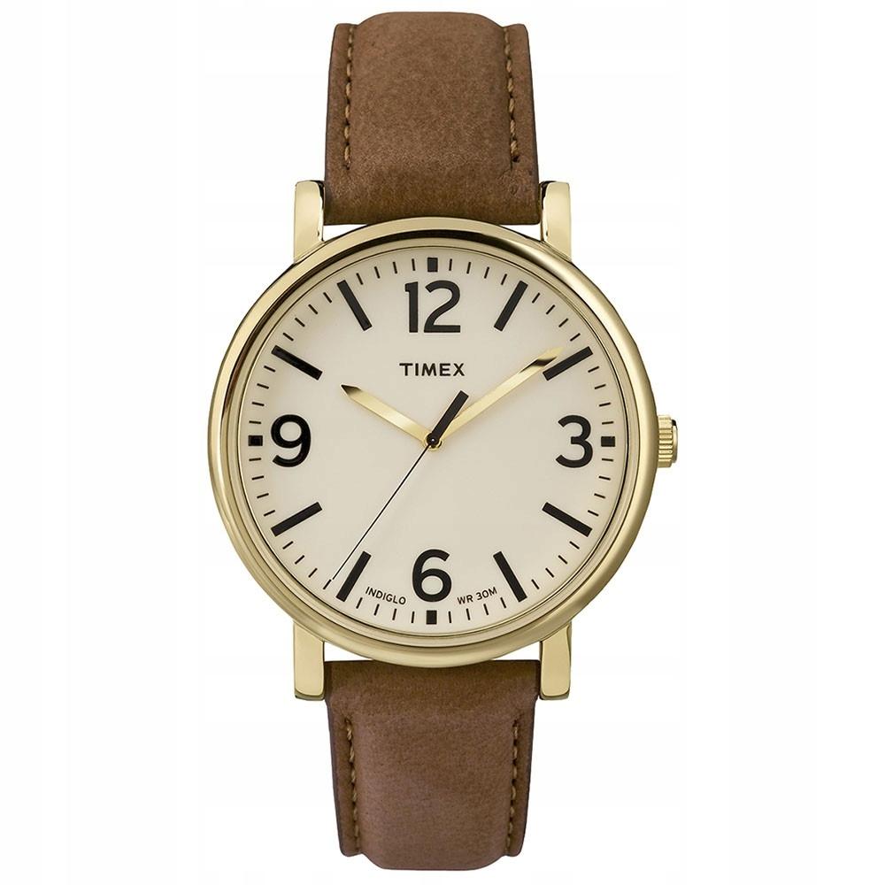 Zegarek TIMEX Originals T2P527