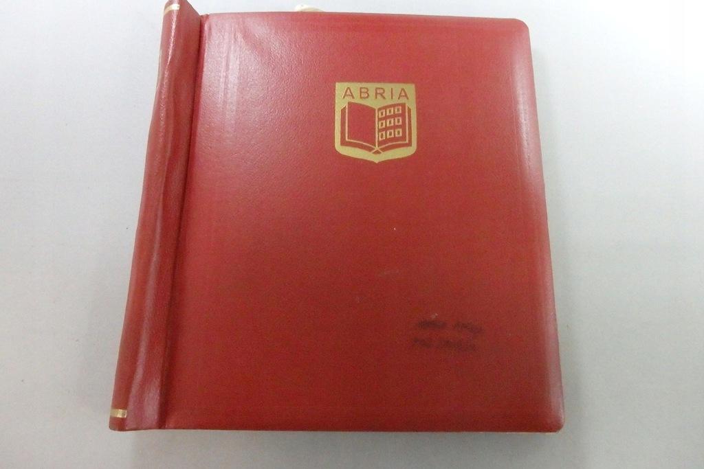 Album na karty Abria BCM(229E)(RZ)