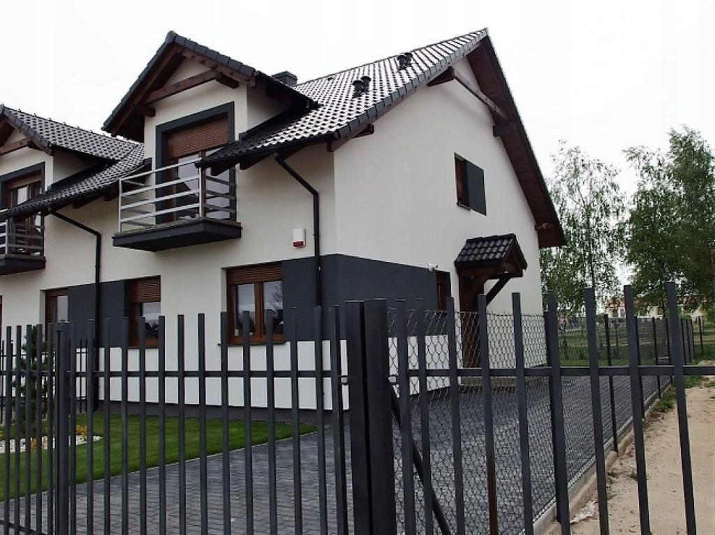 Dom Komorniki, poznański, 140,00 m²
