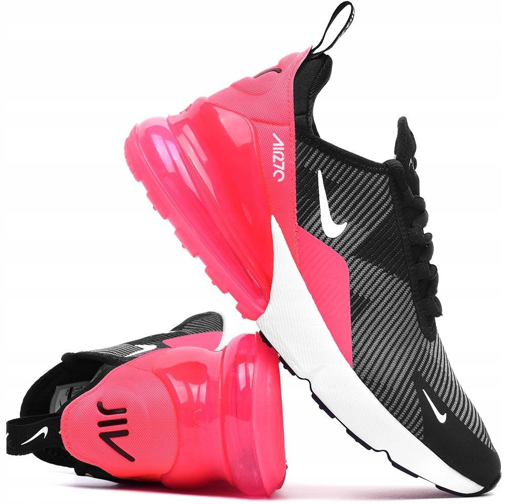 Buty Damskie Nike Air Max 270 AR0302 003 r.38