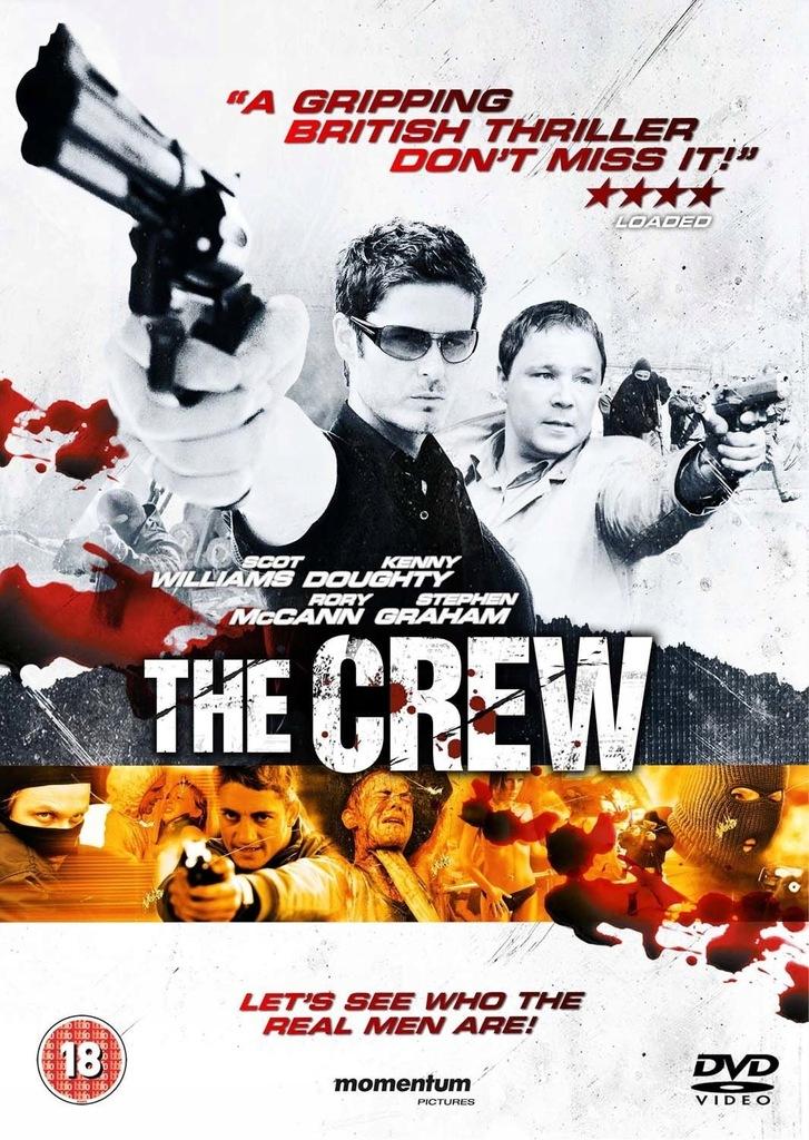The Crew [DVD]