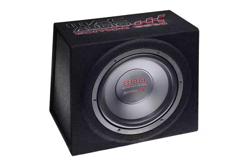 MAGNAT MAC AUDIO SUBWOOFER EDITION BS30 800W