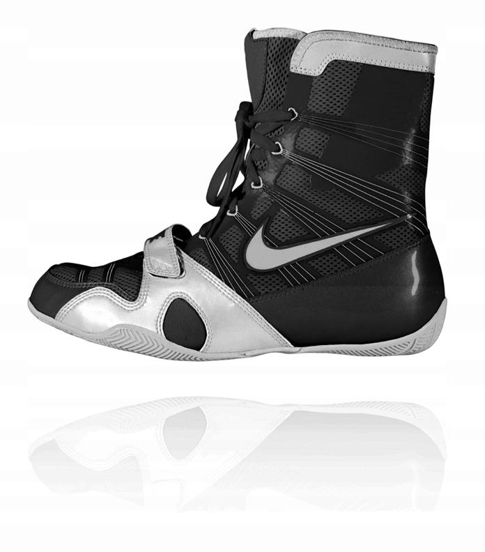 Buty bokserskie BOKS Nike HyperKO (020) - 43