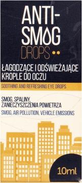 ANTI-SMOGDROPS 10 ml