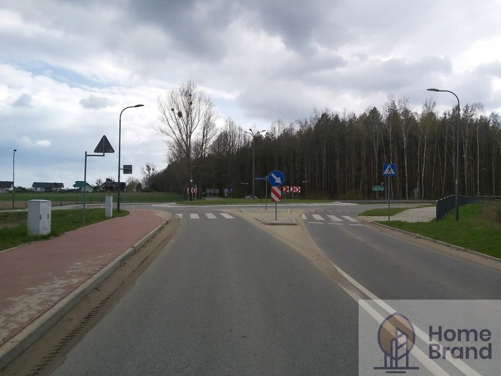 Działka, Sądrożyce, Twardogóra (gm.), 1055 m²