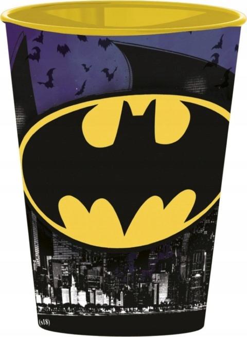 Kubek plastik 260ml Disney Batman