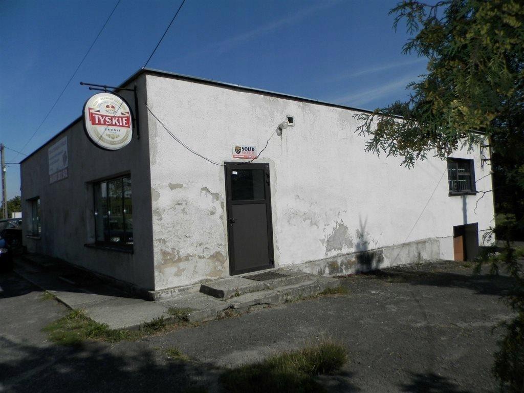 Komercyjne, Łąki Kozielskie, Leśnica (gm.), 170 m²