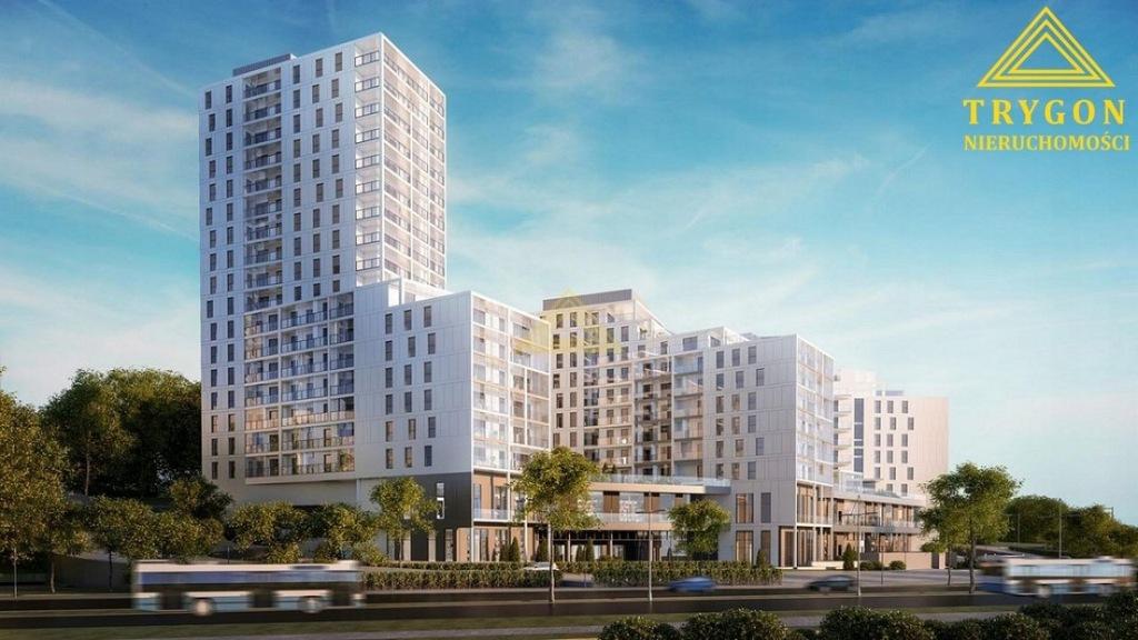 Mieszkanie, Gdynia, 58 m²